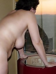 Hanging tits, Mature tits, Hanging, Breasts