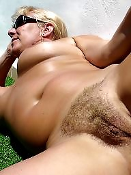 Mature blonde, Blonde milf, Hairy milf, Mature blondes, Mature blond