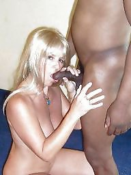 Milf interracial, Blondie, Historic, Blonde interracial