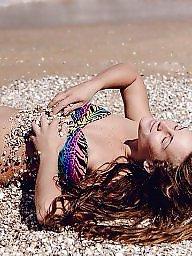 Swim, Beach, Voyeur beach, Beach voyeur