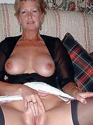 Sexy, Stocking mature, Mature women, Mature in stockings