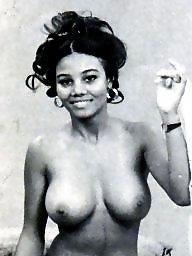 Lady, Vintage hairy, Ladies