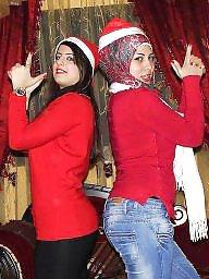 Hijab teen, Babes