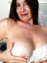 Hairy, Hairy mature, Mature hairy, Beauty, Mature tits, Beautiful