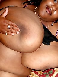 Bbw ebony, Ebony boobs