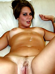 Creampie, Open, Mature creampie, Ladies, Lady milf, Creampies