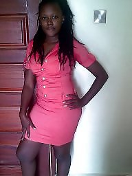 Africa, Fuck, Tit fuck, Black girl, Kenya, Amateur tits