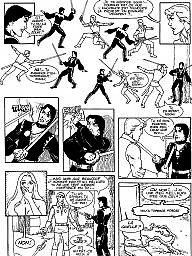 Bdsm cartoon, French, Cartoon bdsm, Bdsm cartoons