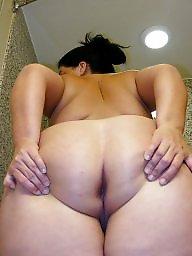 Mature ass, Mature bbw ass, Amazing