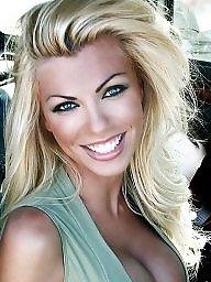Blonde, Women