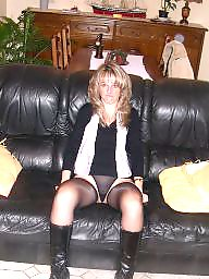 Mature mix, Mature stockings