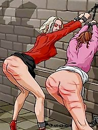 Bdsm cartoon, Bdsm cartoons, Cartoon bdsm, Bad