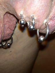Fisting, Piercing, Fist, Pierced, Femdom bdsm