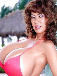 Big tits, Bra boobs, A bra