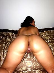 Latinas, Latina ass