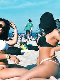 Bikini, Beach, Bikini beach