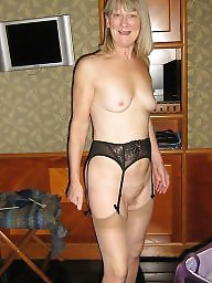 Stockings, Mom, Grannies, Granny stockings, Mature granny, Mature mom