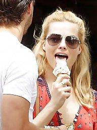 Celebrity, Licking, Lick