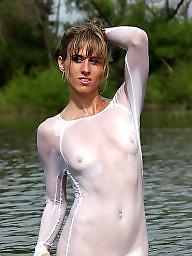 Wet, Women, Wetting