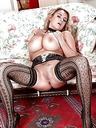 Horny, Mature milf, Mature stockings, Horny mature