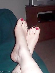 Feet, Interracial, Porn, Debbie, Amateur interracial