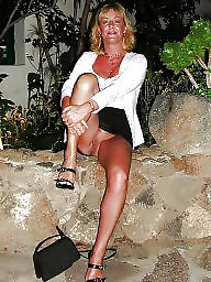 Wedding, Swinger, Swingers, Mature outdoor, Mature nude, Outdoors