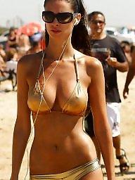 Bikini, Beach, Bikinis