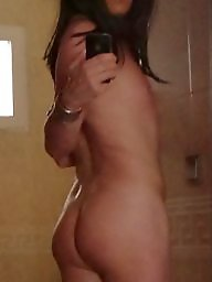 Sissy, Brunette ass