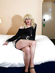 Crossdresser, Crossdress, Crossdressers, Crossdressing, Amateur crossdressers