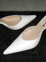 Voyeur, Heels, Mature heels