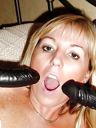 Whore, Uk milf