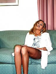Nylons, Vintage nylon, Sofa, Nylon stockings