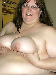 Fatty, Mature bbw