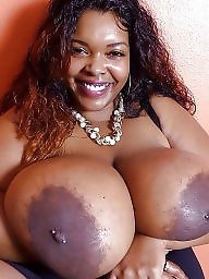 Boobs, Monster, Bbw big tits, Monster tits, Big black tits, Bbw ebony black
