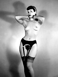 Vintage, Betty