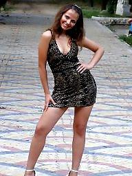 Heels, High heels, Whore, Hot, Teen nylon, Teen stockings