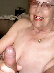 Grandma, Mature sex, Mature love