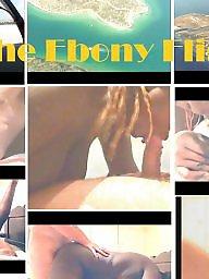Blacked, Black anal, Ebony anal, Ebony amateur