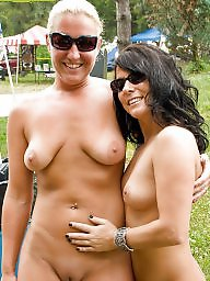 Flashing, Nude, Public flash, Sexy girls