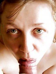 Ukrainian, Exposed, Blonde wife