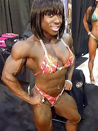 Bodybuilder, Female