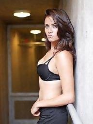Model, Black porn