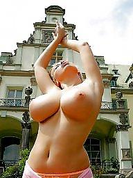 Best tits, Big tits babe
