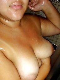Shower, Bbw shower