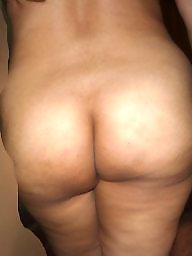 Indian, Asian ass