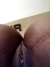 Bitch, Ebony milf