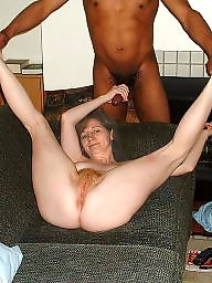Black, Mature interracial, Black mature, Toys, Interracial mature, Interracial amateur