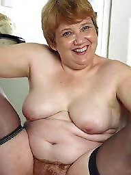 Spreading, Spread, Hairy spreading, Bbw spreading, Hairy bbw, Bbw stockings