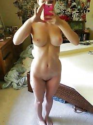 Nude beach, Posing, Public boobs, Pose