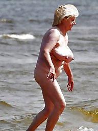 Milf granny